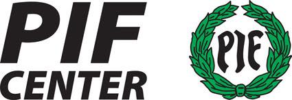 PIF-center banner