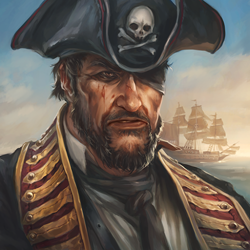 The Pirate: Caribbean Hunt [Mod Money] 9.6mod