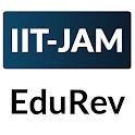 IIT JAM 2021 & GATE Chemistry Physics Mathematics icon