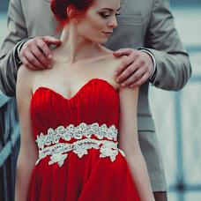 Wedding photographer Mariya Padera (SisterSeptember). Photo of 01.09.2016