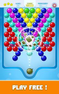 Bubble Shooter Xplosion! - náhled