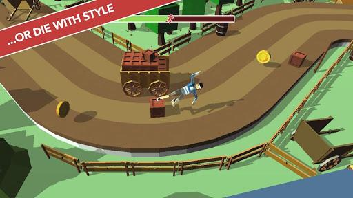 Zombies Chasing Me screenshot 13