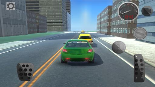 玩免費模擬APP|下載市汽車駕駛極端的2016年 app不用錢|硬是要APP