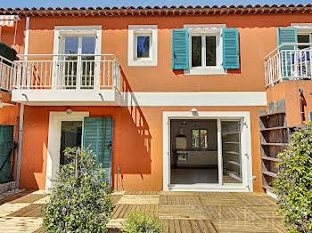 Maison 4 pièces 75,63 m2