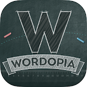 Wordopia™ : Battle with Words (Unreleased)