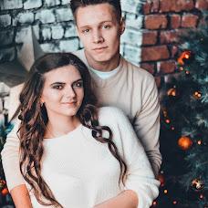 Wedding photographer Yuliya Kryuchkova (kryuchkova). Photo of 29.12.2016