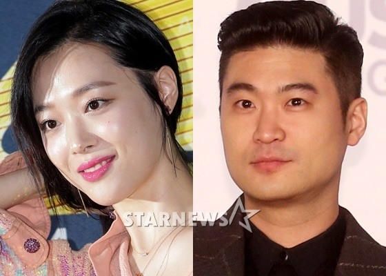 sulli and heechul relationship counseling