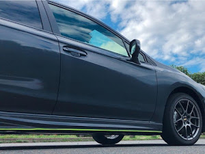 インプレッサ G4 GK3 IMPREZA G4-i-L EyeSight S-style特別仕様車のカスタム事例画像 だいきさんの2019年09月28日22:13の投稿