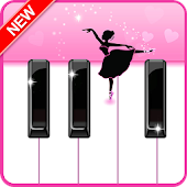 Tải Game Piano Pink Master