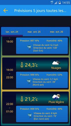 玩免費天氣APP|下載طقس الجزائر Météo Algérie app不用錢|硬是要APP