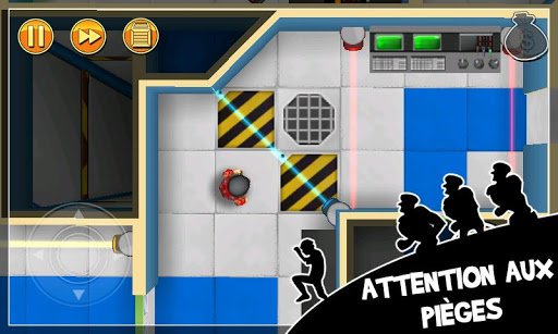 Robbery Bob  screenshots 5