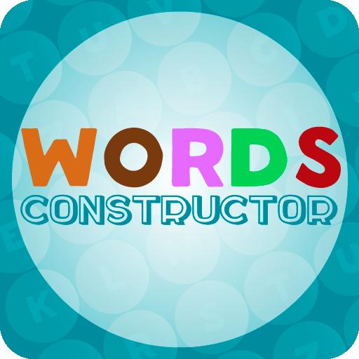 Words Constructor