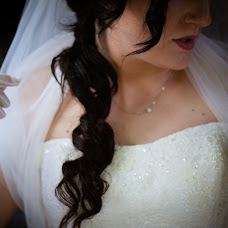 Wedding photographer paola rizzi (rizzi). Photo of 26.01.2014