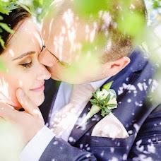 Wedding photographer Vladimir Gribachev (Gribachev). Photo of 15.02.2016