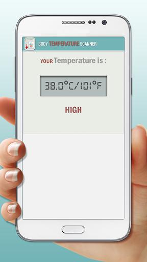 玩免費娛樂APP|下載手指体温恶作剧 app不用錢|硬是要APP