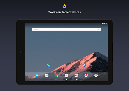 App Apex Launcher - Customize,Secure,and Efficient APK for Windows Phone