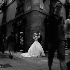 Wedding photographer Mircea Marinescu (marinescu). Photo of 31.05.2016