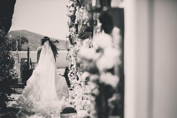 Fotógrafo de bodas Jessica Garcia (JessicaGarcia). Foto del 11.10.2016