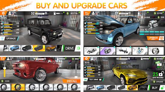 RCC – Real Car Crash Mod Apk 1.2.6 (Unlimited Currency + Level 100) 4