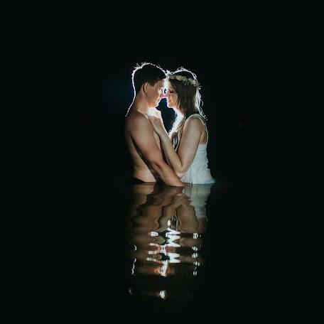 Wedding photographer Krzysztof Krawczyk (KrzysztofKrawczy). Photo of 12.01.2018