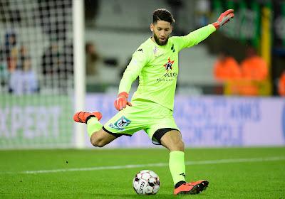 Officiel : L'ex-Brugeois Mouez Hassen rebondit en Ligue 1