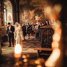 Wedding photographer Lyudmila Eremina (lyuca). Photo of 29.05.2017