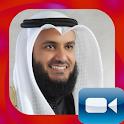 Mishary Rashid Al-Afasy Quran icon