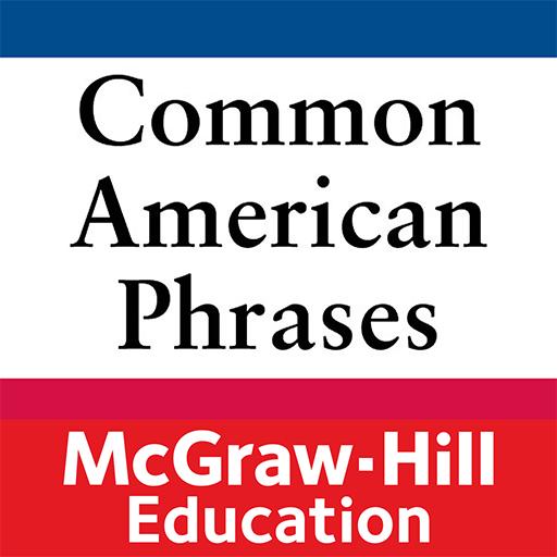 Common American Phrases Icon
