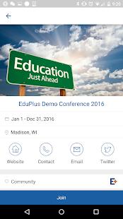 EduPlus - náhled