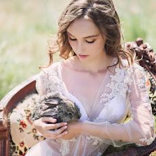 Wedding photographer Elena Pozdnyakova (fotoleya). Photo of 16.07.2016