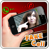 Fake Call (No ads