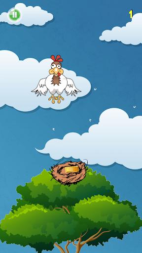 The Chicken Gives Birth screenshot 3