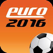 LiveScore Euro 2016