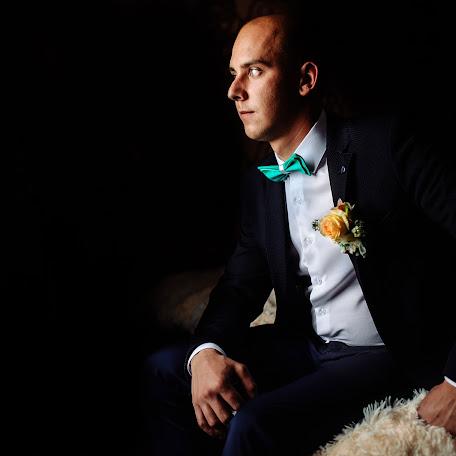 Wedding photographer Evgeniy Sukhorukov (EvgenSU). Photo of 01.12.2017