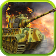 Tank Battle 3D icon