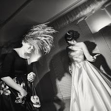 Wedding photographer Pavel Baymakov (Baymakov). Photo of 16.01.2018