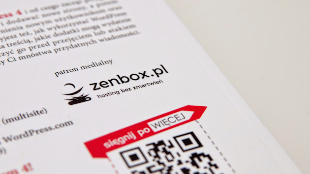 zenbox.pl GooglePlus Cover