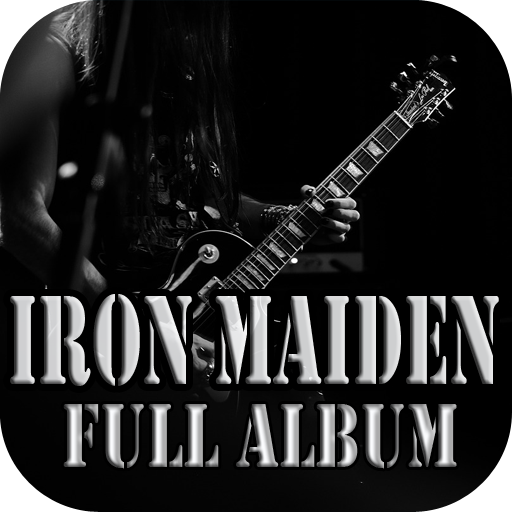 Full Album Iron Maiden