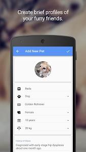 Kuddly - Pet Care 24/7 screenshot 3