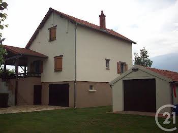 maison à Cossaye (58)