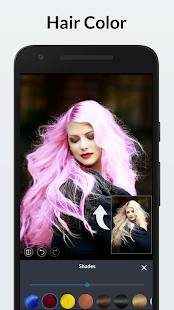 LightX Photo Editor & Photo Effects- screenshot thumbnail