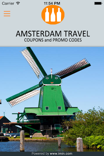 Amsterdam Travel Coupons-Imin