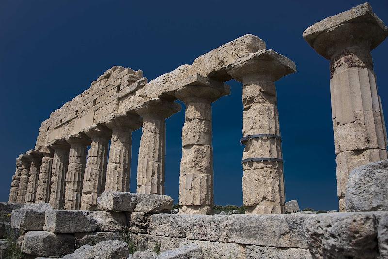 Selinunte-Sicilia di SCB