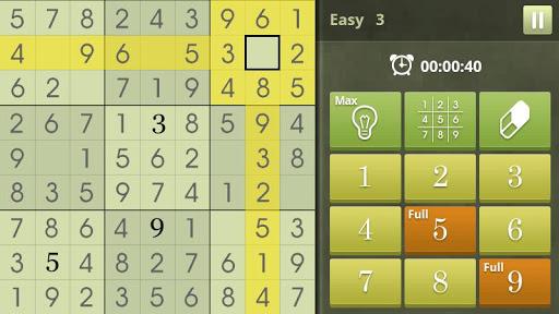 Sudoku World screenshot 20