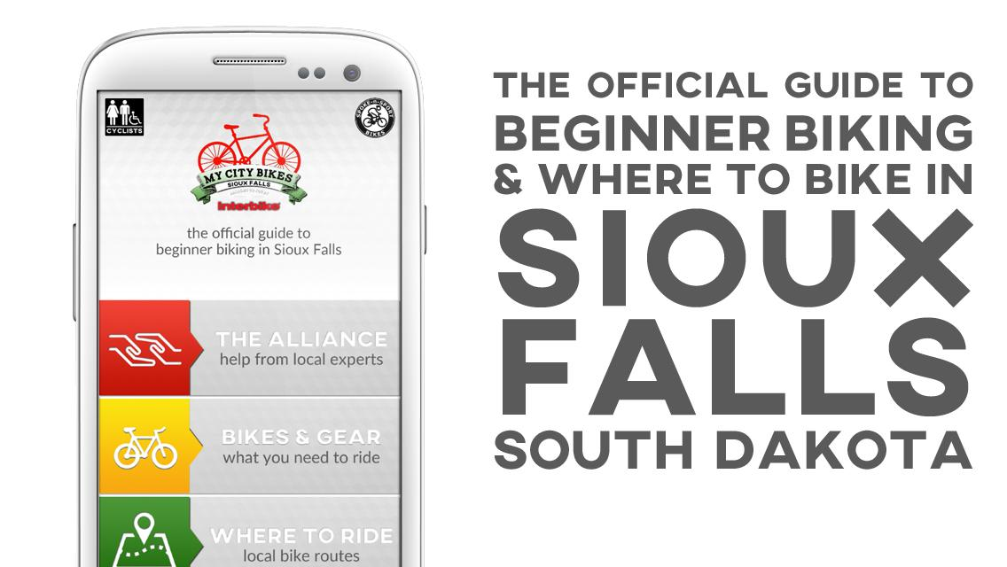 My City Bikes Sioux Falls- screenshot