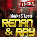 Renan e Ray - Antigas Melhores Músicas Só Sucessos icon