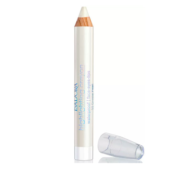IsaDora Highlighting Crayon 50 Crystal Pearl
