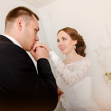 Wedding photographer Olga Murugina (OLGABRAVO). Photo of 17.02.2017