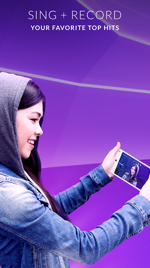 Starmaker Sing Amp Discover Android Apps On Google Play