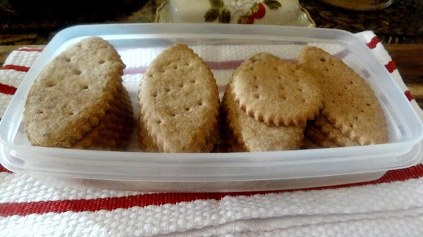Bake for 12 to 15 minutes or until just golden brown. Let the grahams...